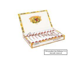 Romeo y Julieta No. 3 Tubos (Box 10)