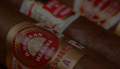 Premium quality cuban cigars