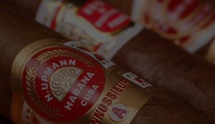 Premium quality cuban cigars